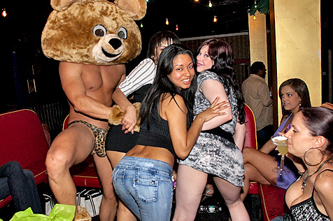 dancingbear give the gift of dick